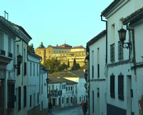 Ronda, Zuid-Spanje