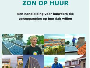 Utrechtse huurdersinitiatieven met zonnepanelen
